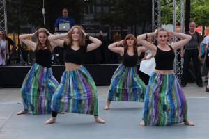 Eberswalder Stadtfest FINE 2015